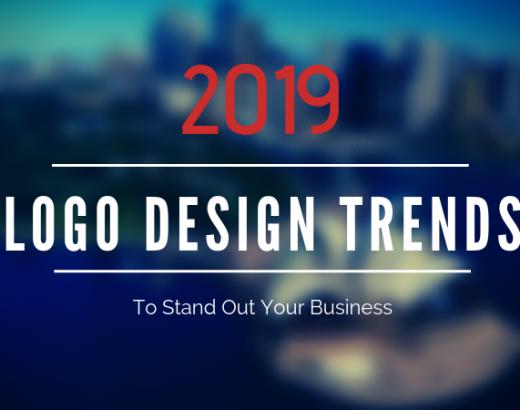 Logo Design Trends 2019 -DeDevelopers