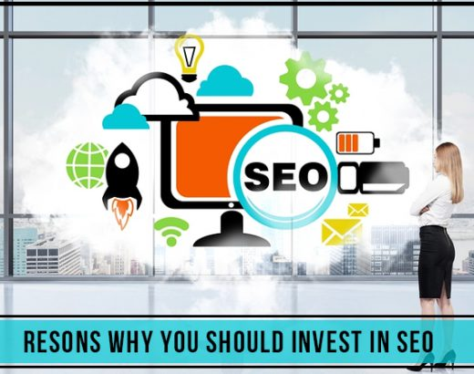 Reasons why you should invest in SEO - DeDevelopers