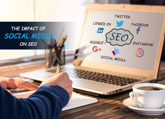 The Impact of Social Media on SEO- DeDevelopers