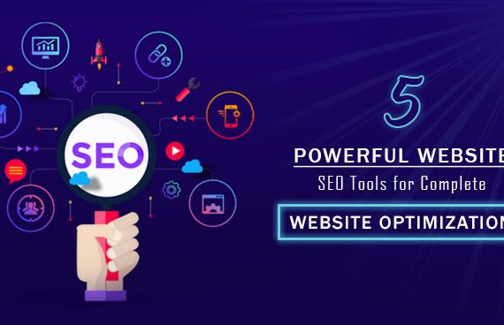5 powerful SEO tools to optimze website - DeDevelopers