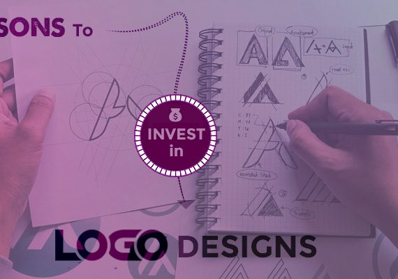 reasons to invest in Logo Design - DeDevelopers
