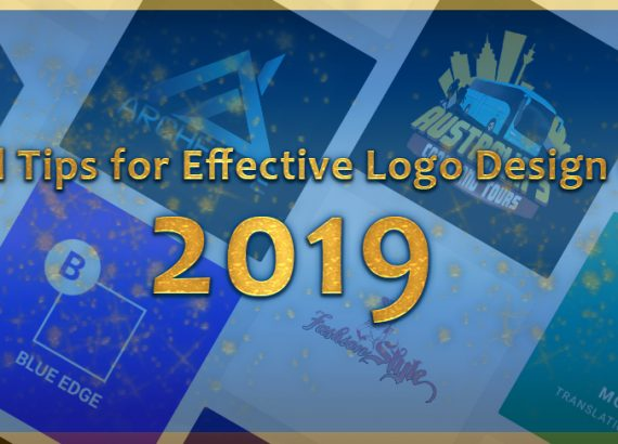 vital tips for logo design in 2019 - DeDevelopers