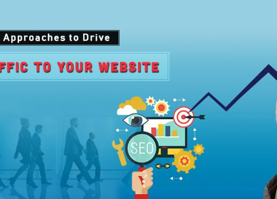 ways to organic traffic to your website -DeDeveloeprs