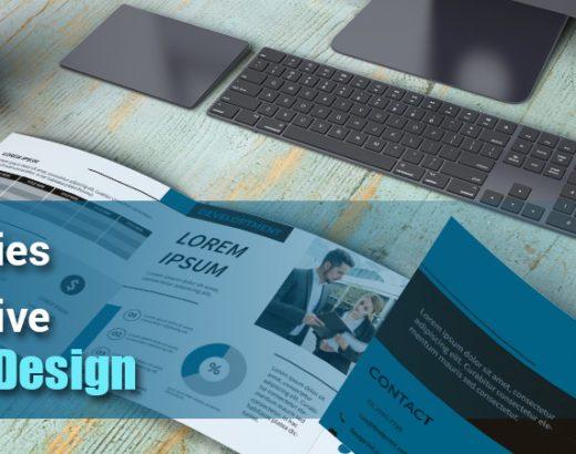 5 qualities of effective flyer design - DeDevelopers
