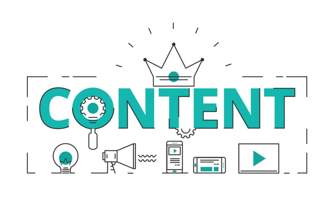 SEO Content Strategy - DeDevelopers