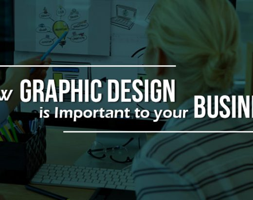 importnace of graphic design in Buisness - DeDevelopers