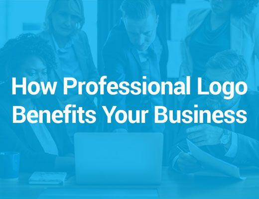 Top Benefits of Professional Logo Design for Business - DeDevelopers