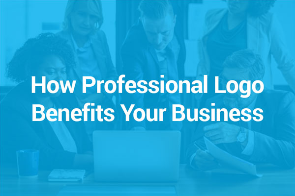 Top Benefits of Professional Logo Design for Business - DeDevelopers