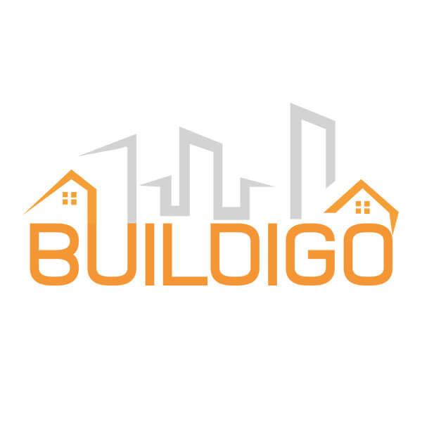 Buildigo Logo