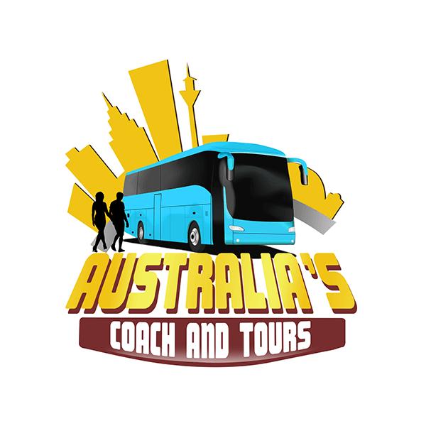 Australia Coach Tours