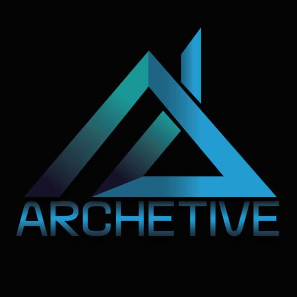 Archetective Logo