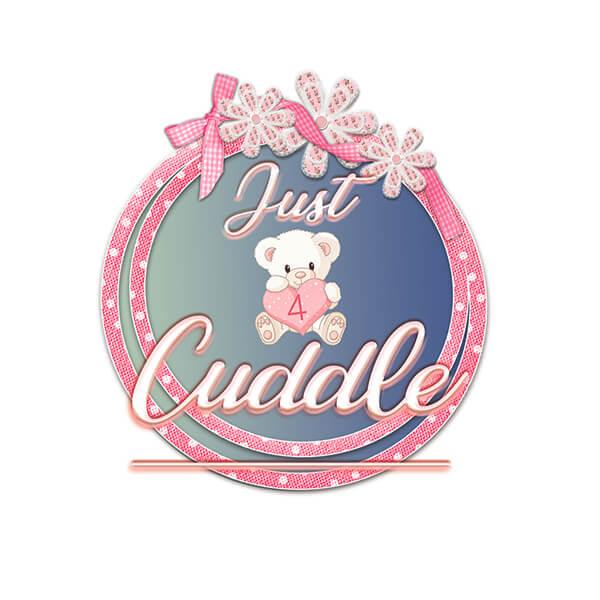 Just 4 Cuddle Logo