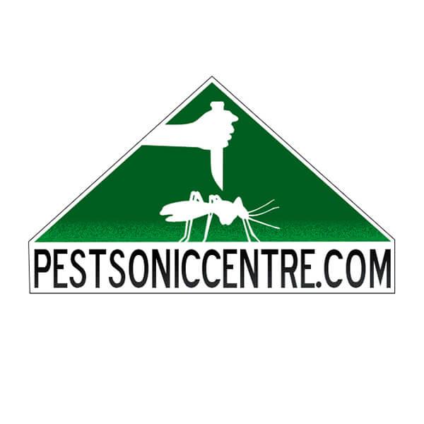 Pest Sonic Center Logo