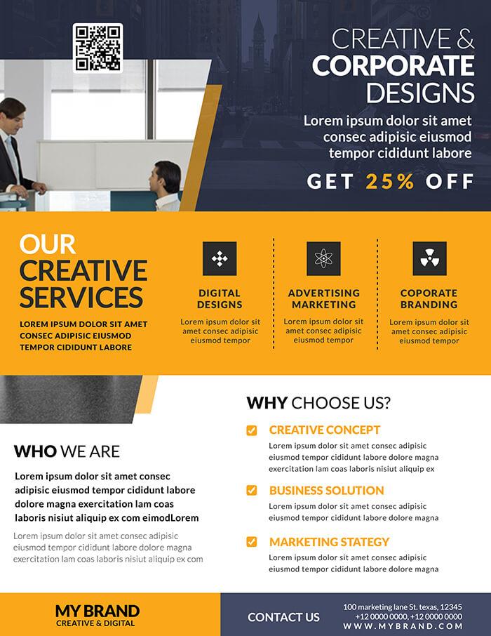 Creative & Corporate Design