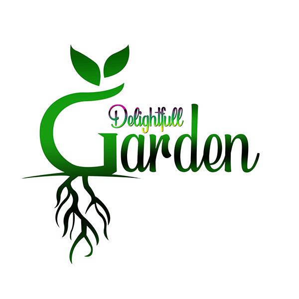 Delightfull Garden Logo
