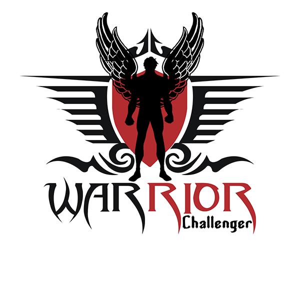 Warrior Challenger Logo