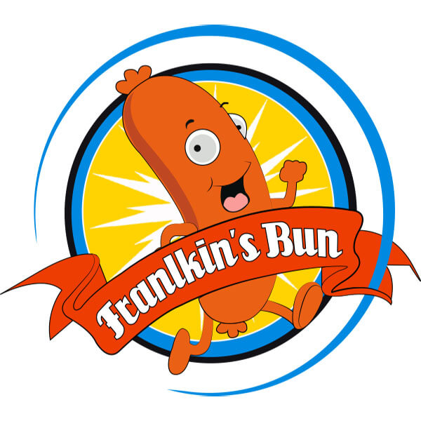 Franklin's Bun Logo