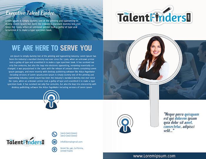 Talent Finder
