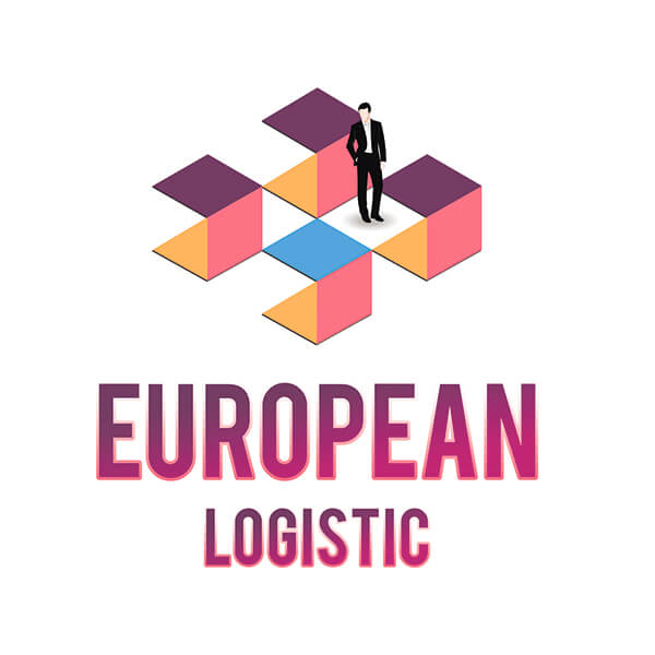 European Logistics Logo