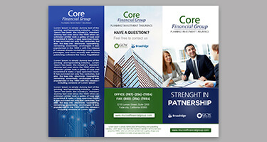 Core Financial Group