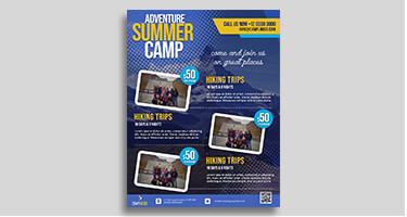 Adventure Summer Camp