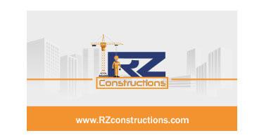 RZ Construction Business