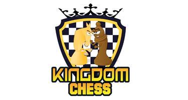 Kingdom Chess Logo