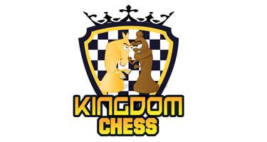 Kingdom Chess Logo