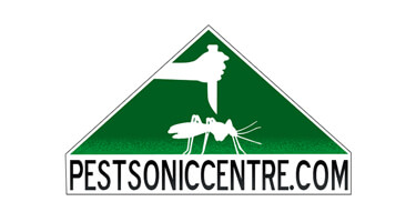 Pest Sonic Center Logo