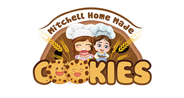 Mitchell Cookies Logo