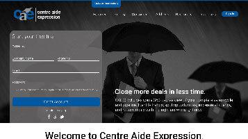 Centre Aide Expression
