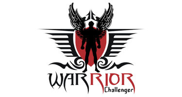 Warrior Challenger Logo