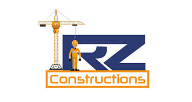 RZ Construction Logo