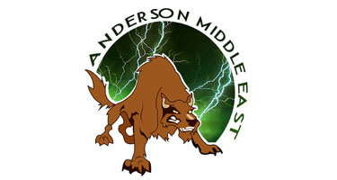 Anderson Middle East
